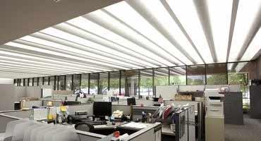 office-lightning